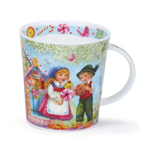 Bild von Dunoon Lomond Fairytales 2 Hansel and Gretel