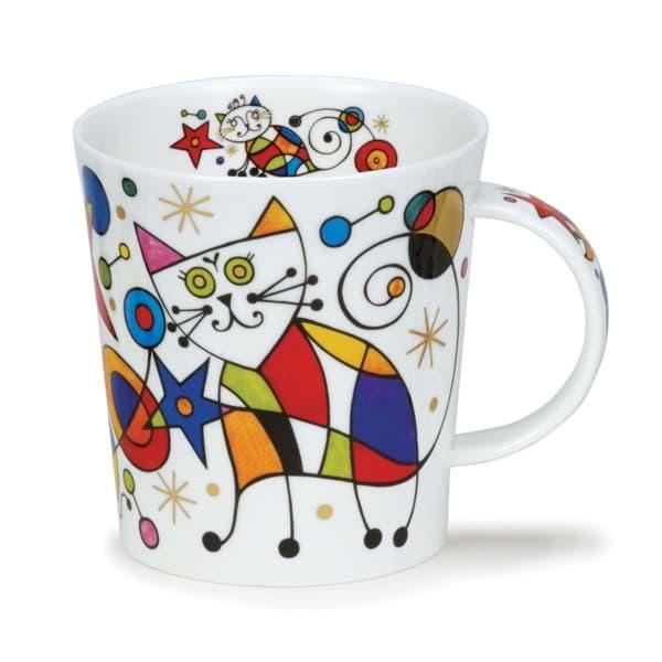 Bild von Dunoon Lomond Curious Cats Star