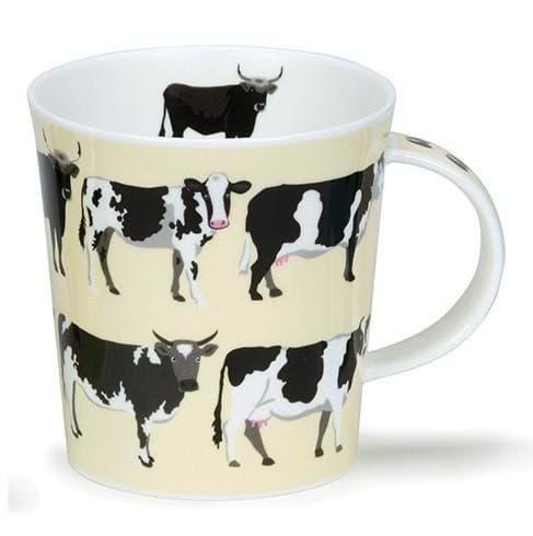 Bild von Dunoon Lomond Free Range Cow