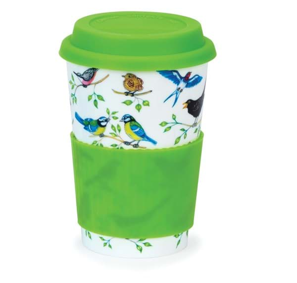 Bild von Dunoon Travel Mug Garden Party