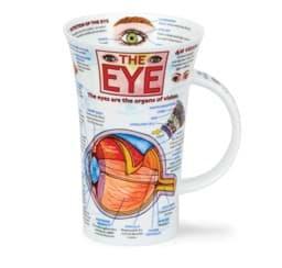 Bild von Dunoon Glencoe The Eye