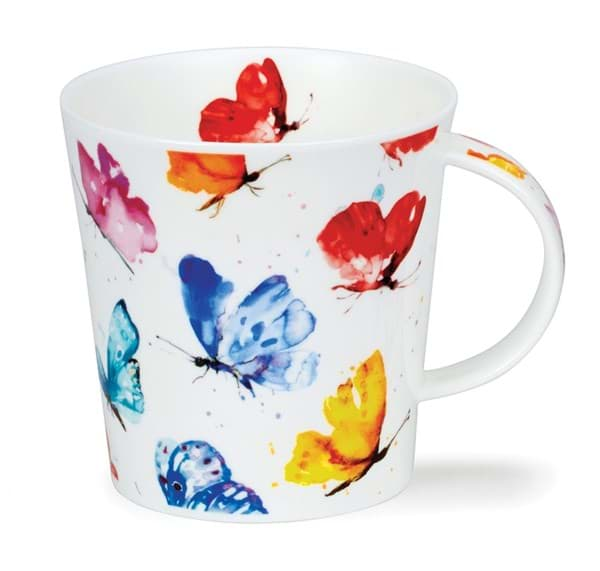 Bild von Dunoon Cairngorm Flight of Fancy butterfly