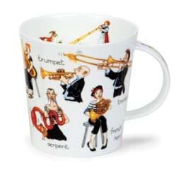 Bild von Dunoon Cairngorm Musical Mayhem brass
