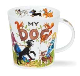 Bild von Dunoon Cairngorm My Dog