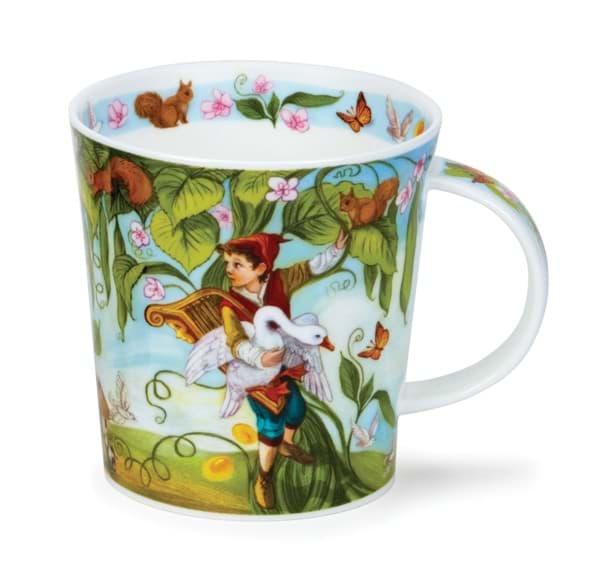Bild von Dunoon Lomond Fairytales 3 Jack and the beanstalk