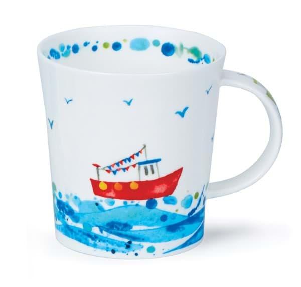 Bild von Dunoon Lomond Wavelength Floaty Boaty