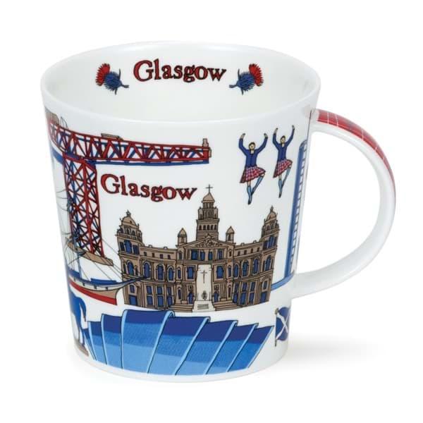 Bild von Dunoon Cairngorm Glasgow