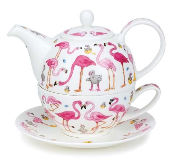Bild von Dunoon Tea For One Flamboyance