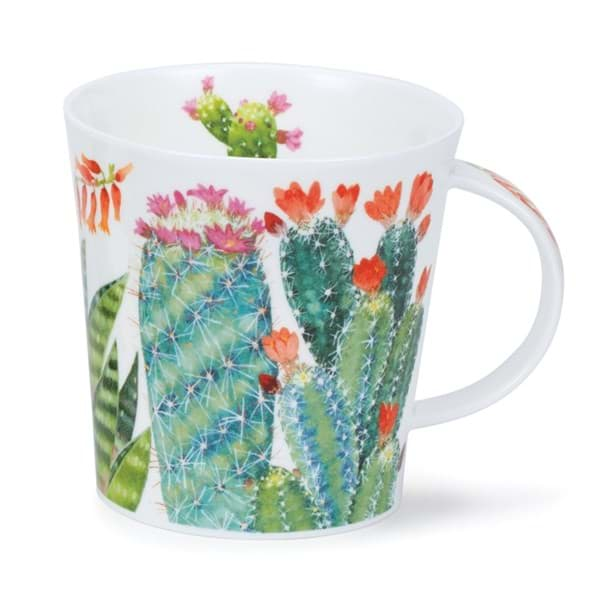 Bild von Dunoon Cairngorm Cacti Multi