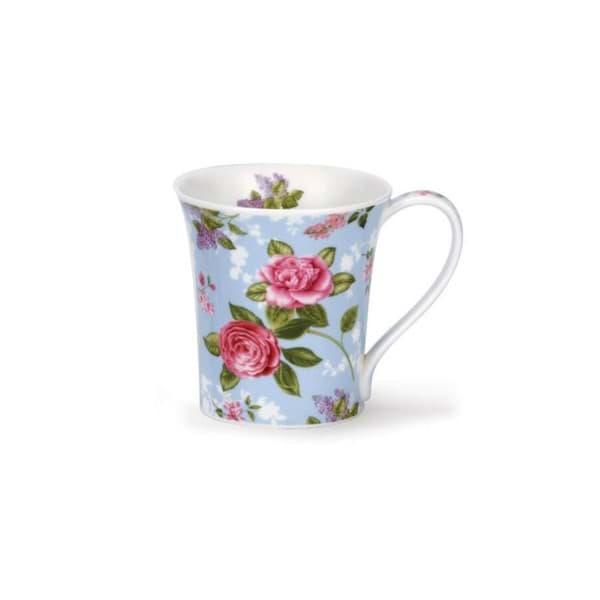 Bild von Dunoon Jura Fleurs Roses