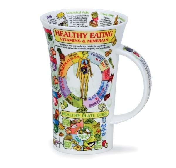 Bild von Dunoon Glencoe Healthy Eating