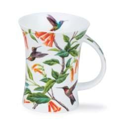 Bild von Dunoon Richmond Hummingbirds Orange