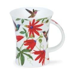 Bild von Dunoon Richmond Hummingbirds Red