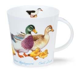 Bild von Dunoon Cairngorm Farmyard Ducks