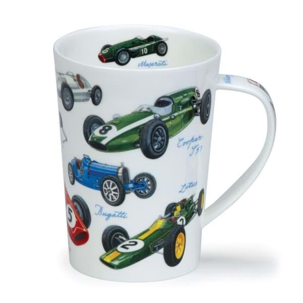 Bild von Dunoon Argyll Motorsport F1