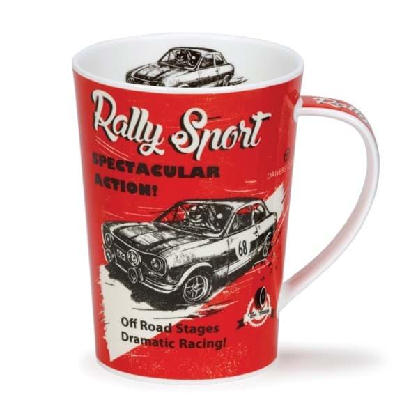 Bild von Dunoon Argyll Sport Stars Rally