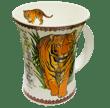 Bild von Dunoon Richmond Ming Shu Tiger, Bild 1