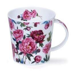 Bild von Dunoon Cairngorm Cottage Blooms Peony