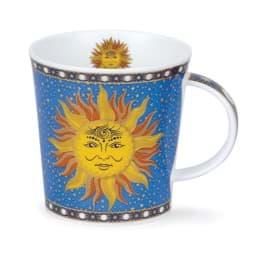 Bild von Dunoon Lomond Celestial Sun