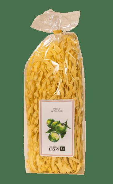 Bild von Pasta-al-limone