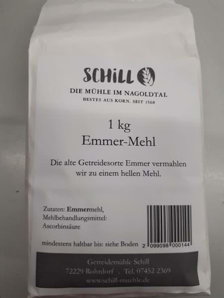 Bild von Schill Emmermehl