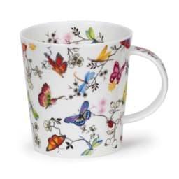 Bild von Dunoon Lomond Paradise Butterfly