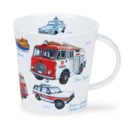 Bild von Dunoon Cairngorm Emergency Services