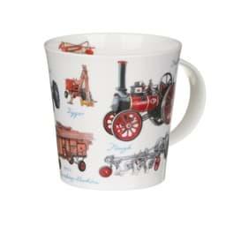 Bild von Dunoon Cairngorm Farm Machinery