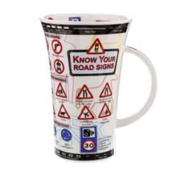 Bild von Dunoon Glencoe Know Your Road Signs