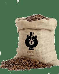 Bild von Äthiopien DIDU Naturkaffee