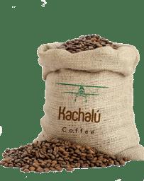 Bild von Kaffee Colombia Organic Kachalú