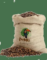 Bild von Peru Tunki Biokaffee