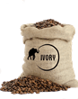 Kaffee Black Ivory, Bild 1