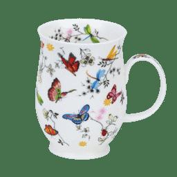 Bild von Dunoon Suffolk Paradise Butterfly