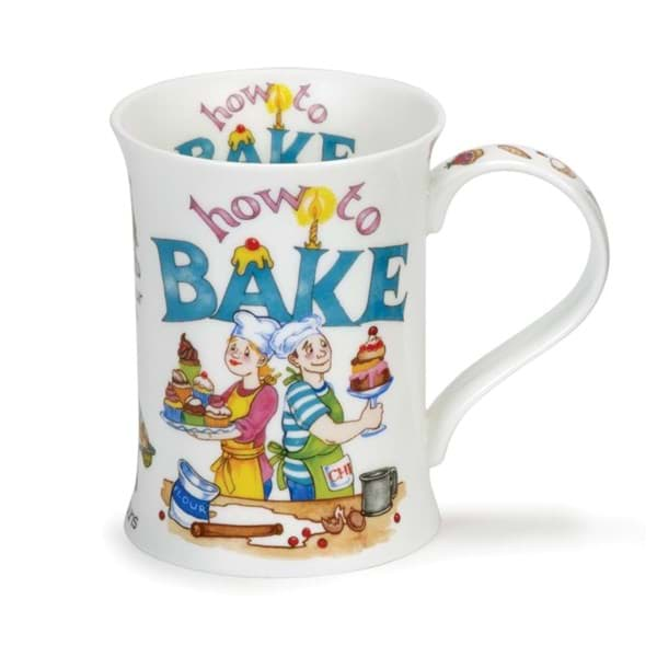 Bild von Dunoon Cotswold How to Bake