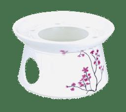 Bild von Stövchen für 1,5l Kanne Cherry Blossom von TeaLogic