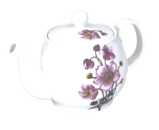 Bild von Mini Teekanne