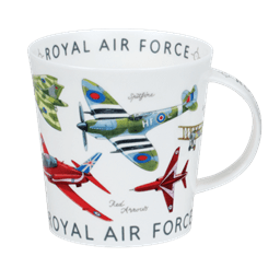 Bild von Dunoon Cairngorm Armed Forces Royal Airforce