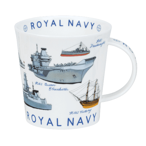 Bild von Dunoon Cairngorm Armed Forces Royal Navy