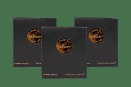 Bild von Black Ivory Kaffee Probierpaket