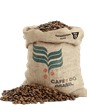 Bild von Kaffee Brasil Santos