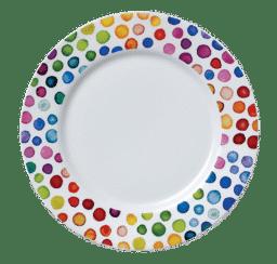 Bild von Dunoon Plate Hot Spots