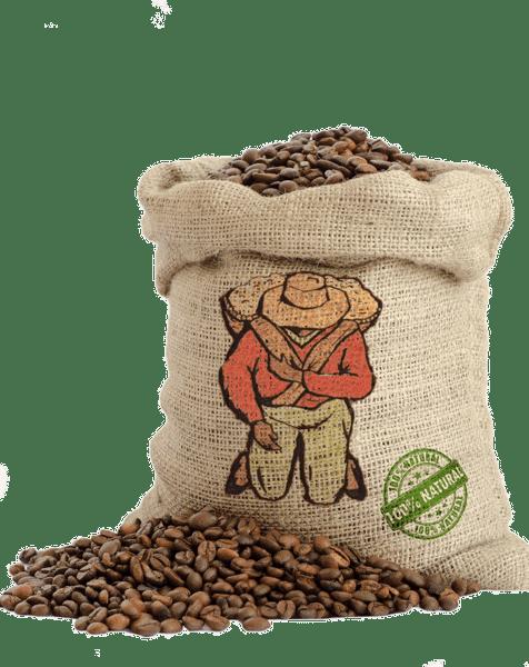 Bild von Kaffee Honduras natürlich