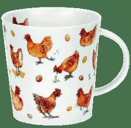 Bild von Dunoon Cairngorm Animals Galore Chicken