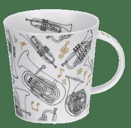 Bild von Dunoon Cairngorm Encore Brass