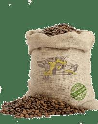 Bild von Kaffee Guatemala Antigua Terra Rossa