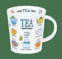 Bild von Dunoon Lomond Tea