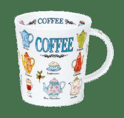 Bild von Dunoon Lomond Coffee
